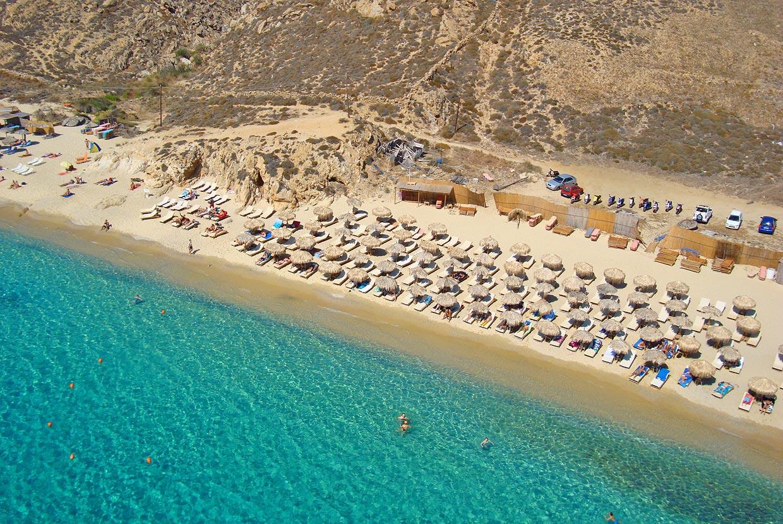 Mykonos Beach Hotel Tripadvisor