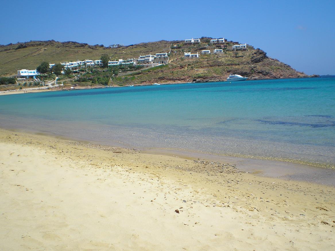 Mykonos Beach Hotel Email